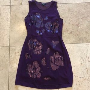 c9b8781755b Women s Dkny Sequin Dress on Poshmark